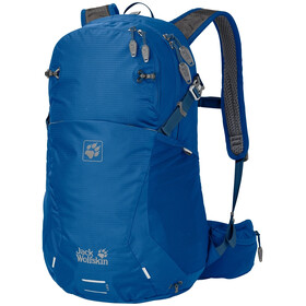 Jack Wolfskin Moab Jam 24 Backpack electric blue